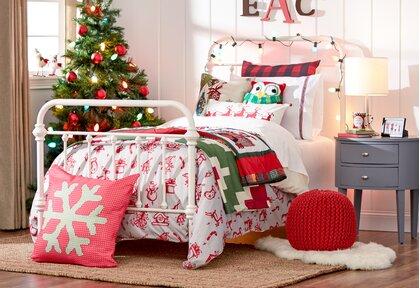 Cottage/Country Child Bedroom Design