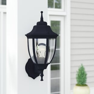 Sellman Outdoor Sconce (Pack of 2) (Set of 2)