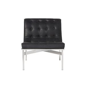 Myron Lounge Chair by Orren Ellis