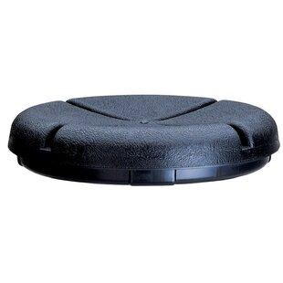 Custom Leathercraft Bar Stool Seat Pad