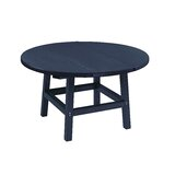Sandiford Plastic/Resin Coffee Table