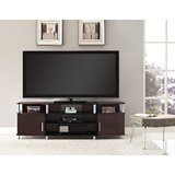 Elian TV Stand for TVs up to 70 by Wade Logan®