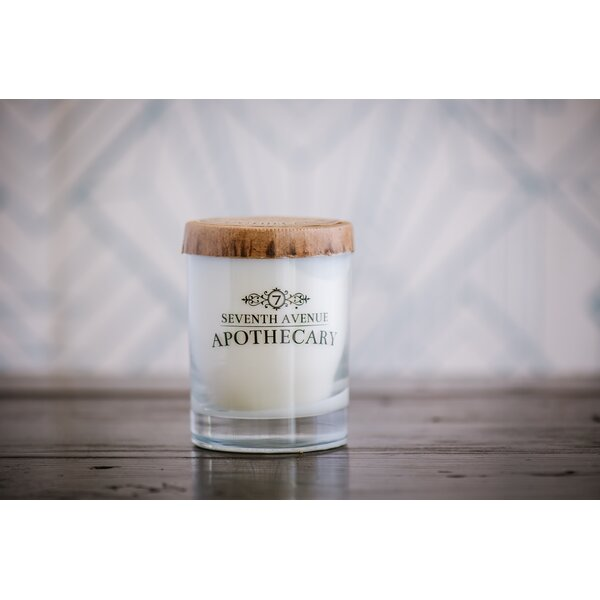 Seventhavenueapothecary Cider And Mulled Spices Scented Jar Candle Wayfair