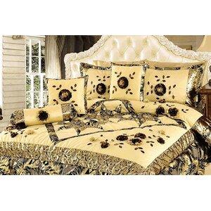 Jungle Dreams 6 Piece Comforter Set