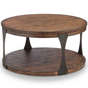 Aradhya Coffee Table