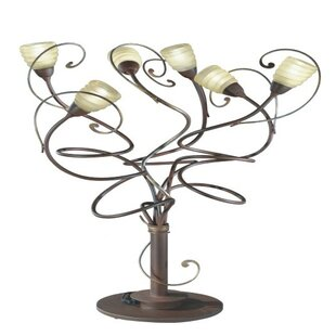 Varese 28 Torchiere Lamp