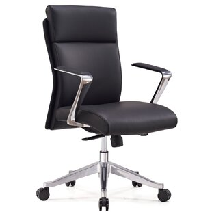 Galarza Classic Mid Back Multi Function Executive Chair