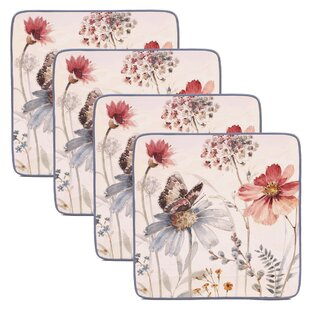 Fullen Salad Plate (Set of 4)