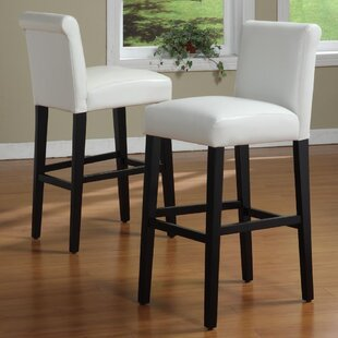 Tenafly 29 Bar Stool (Set of 2) Charlton Home