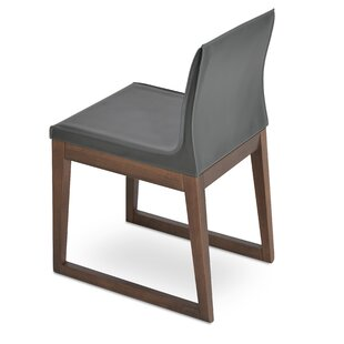 Polo Sled Chair by sohoConcept Read Reviews