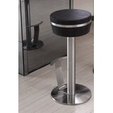 Havant Swivel Bar Stool by Orren Ellis