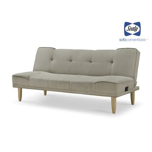 Shop Miami Sofa by Sealy Sofa Convertibles