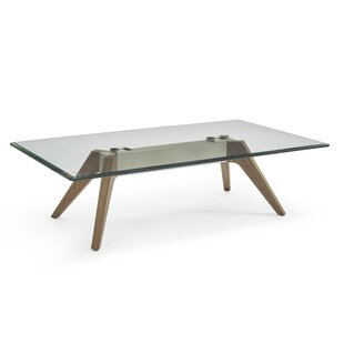 Beedle Coffee Table Foundry Select