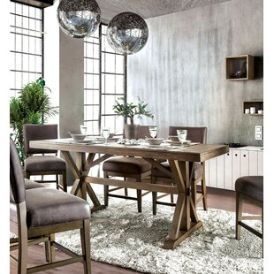 Monterrey Counter Height Dining Table Enitial Lab