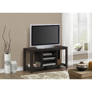 TV Stand for TVs up to 48 by Monarch Specialties Inc.