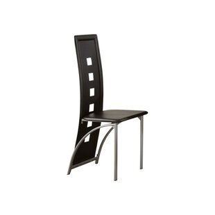 Gawandi Side Chair (Set of 2) by Orren Ellis