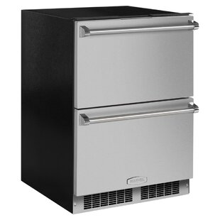 Professional Drawers 24-inch 5 cu. ft. Undercounter Refrigeration
