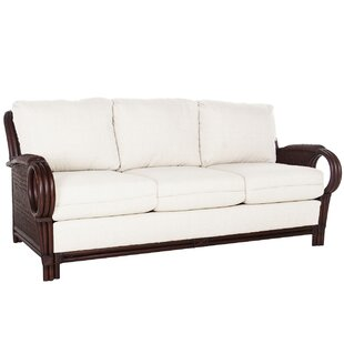 Royal Pine Sofa by Acacia Home and Garden