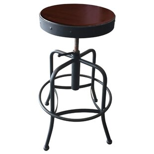 Adjustable Bar Stool Holland Bar Stool