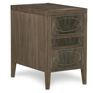 Biltmore Whitney End Table with Storage