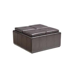 Bryan Large Storage Ottoman by Red Barrel Studio