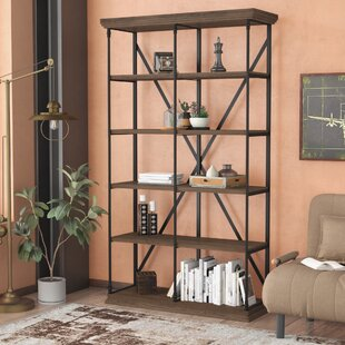 Borgata Etagere Bookcase by Trent Austin Design Cheap