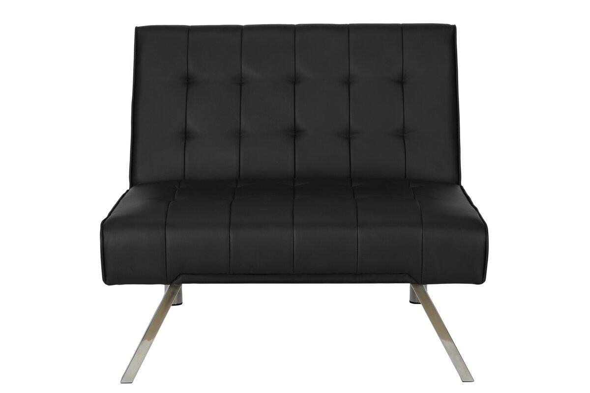 Littrell Convertible Chair