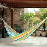 Herriman Cotton Tree Hammock