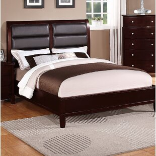 Budget Hoggan Upholstered Panel Bed by Latitude Run Reviews (2019) & Buyer's Guide