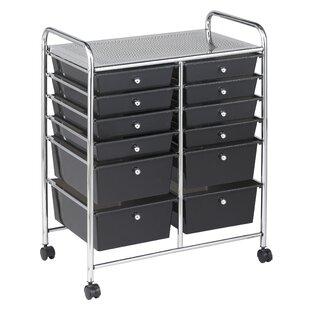 Best Price 12-Drawer Storage Chest By ECR4kids
