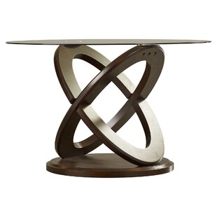 Madie Dining Table by Wade Logan Best Choices