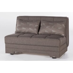 Shop Gorney Loveseat by Latitude Run