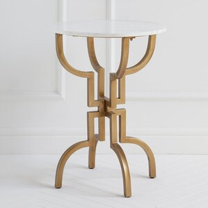 Daveney End Table by Willa Arlo Interiors