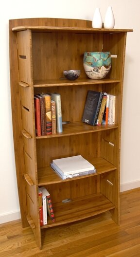 Amazing Sustainable Standard Bookcase