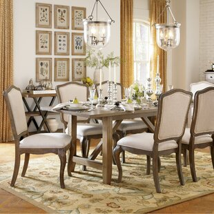 Courbet Side Chairs Birch Lane™ Heritage
