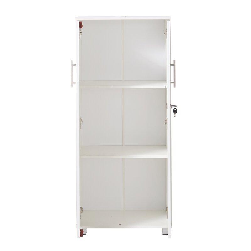 Saravia Office Storage Cabinet