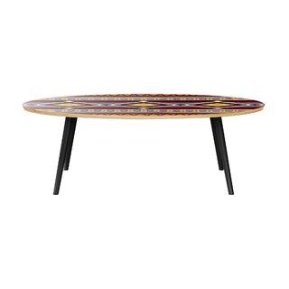 Aranson Coffee Table by Bloomsbury Market SKU:CD819225 Details