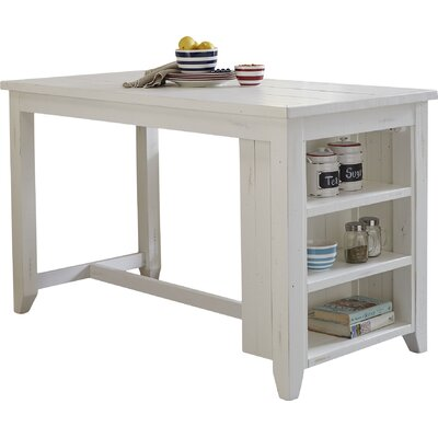 Birch Lane™ Heritage Frasier Breakfast Bar