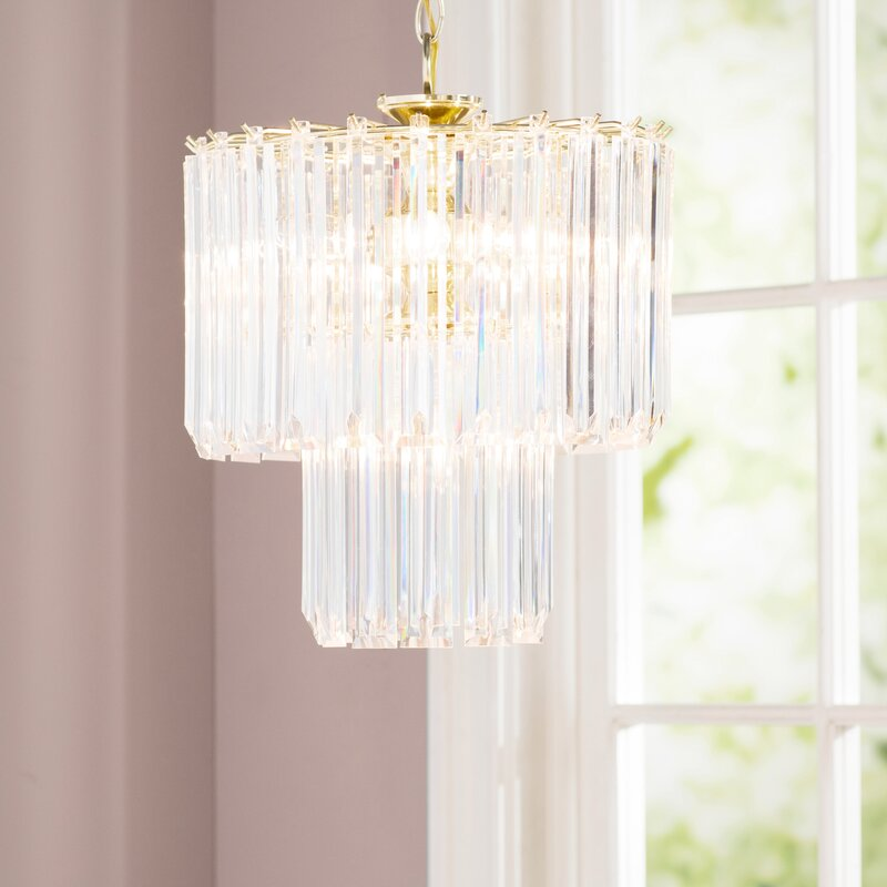 Benedetto 5-Light Chandelier