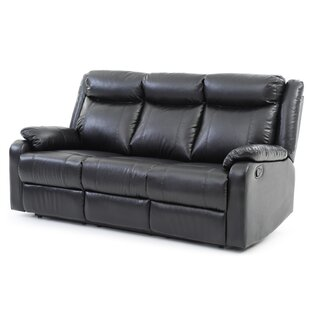 Find for Weitzman Reclining Sofa by Red Barrel Studio Reviews (2019) & Buyer's Guide