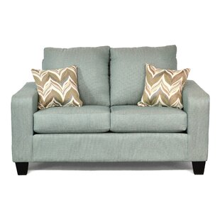 Dorothea Loveseat by Ivy Bronx Best Design