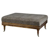 Racine Upholstered Bench by Gracie Oaks