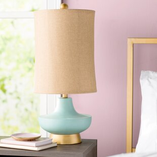 Irfan 27 Table Lamp
