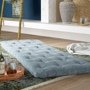 Darvin Lounge Floor Pillow