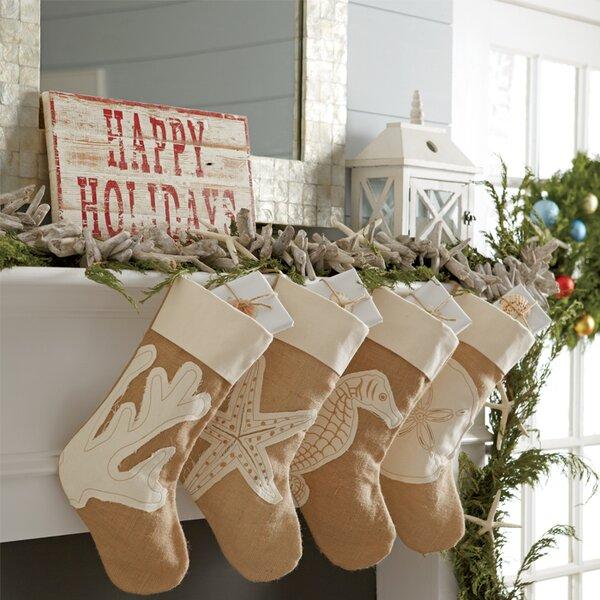 Beach Themed Christmas Decorations.Coastal Christmas Decorations You Ll Love In 2019 Wayfair