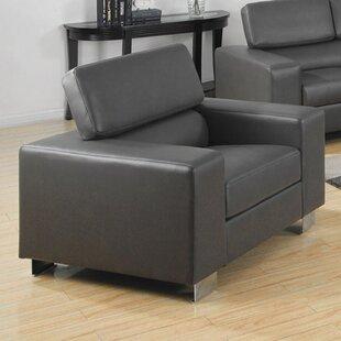 Mena House Contemporary Armchair by Orren Ellis