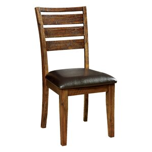 Fort Garland Side Chair (Set of 2) by Loon Peak