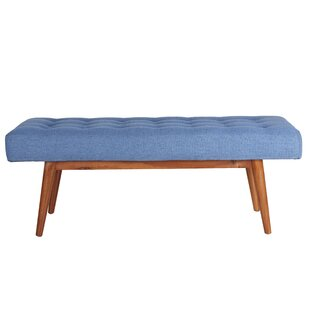 Where buy  Sofia Upholstered Bench By Langley Street