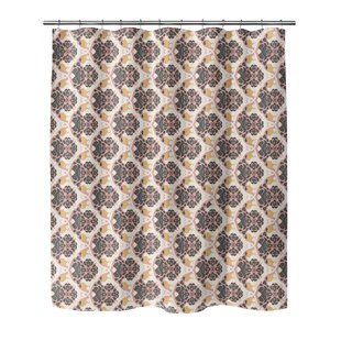 Ginnia Single Shower Curtain