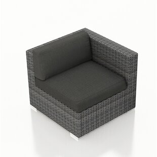 Hobbs Patio Chair with Cushion